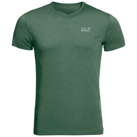 Jack Wolfskin JWP T-Shirt Homme, sage